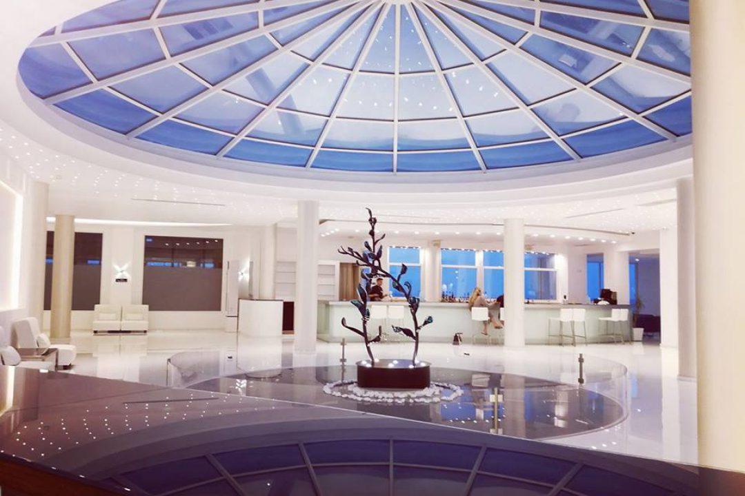 Aegeo Spa Hotel Cretan Pearl Resort Spa Aegeo Spas In Greece Spa Management Consulting Spa Management Wellness Spa Aegeo Consulting Spas In Greece